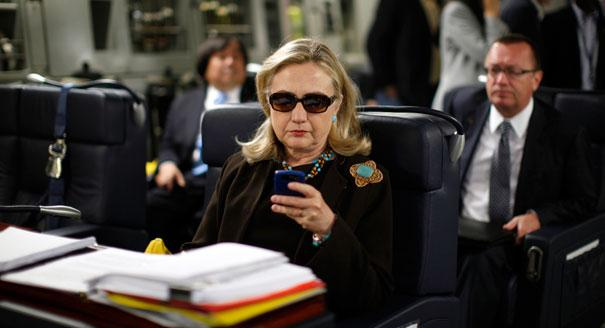 Hillary Clinton text