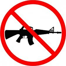 Obama's gun control plan includes a ban on assault weapons/ PHOTO VIA golocalprov.com
