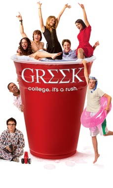 "Is this the kind of ""Greek"" you imagined before coming to college?/ PHOTO VIA images.buddytv.com"