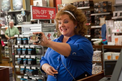 "Melissa McCarthy plays the impostor in ""Identity Theif""/ PHOTO VIA Universal Pictures"